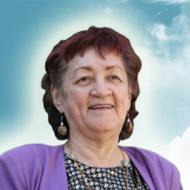 ALBERTA SCHENCK ADAMS
